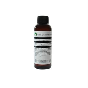 Picture of Glass Cleaner Concentrate - 125ml